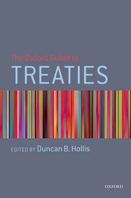 Oxford Guide to Treaties (BOK)