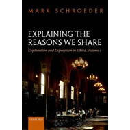 Explaining the Reasons We Share (BOK)