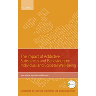 Impact of Addictive Substances and Behaviours on Individual (BOK)