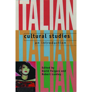 Italian Cultural Studies: An Introduction (BOK)