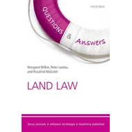 Questions & Answers Land Law (BOK)