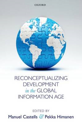 Reconceptualizing Development in the Global Information Age (BOK)