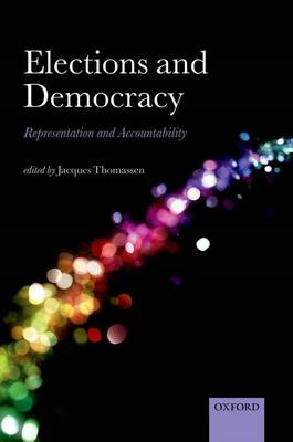 Elections and Democracy (BOK)