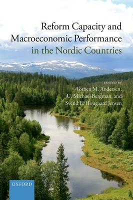 Reform Capacity and Macroeconomic Performance in the Nordic (BOK)