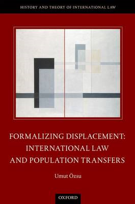 Formalizing Displacement (BOK)