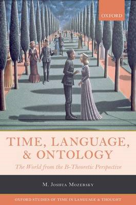 Time, Language, and Ontology (BOK)