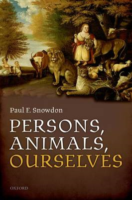 Persons, Animals, Ourselves (BOK)
