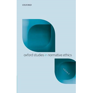 Oxford Studies Normative Ethics, Volume 4 (BOK)