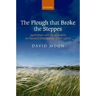 Plough that Broke the Steppes (BOK)