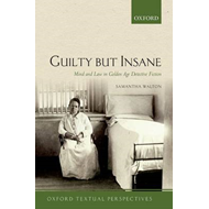 Guilty But Insane (BOK)
