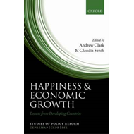 Happiness and Economic Growth (BOK)