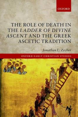Role of Death in the Ladder of Divine Ascent and the Greek A (BOK)