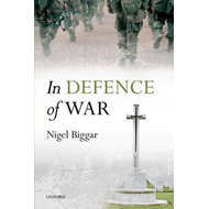 In Defence of War (BOK)