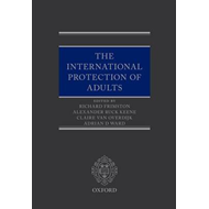 International Protection of Adults (BOK)