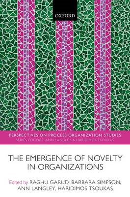 Emergence of Novelty in Organizations (BOK)