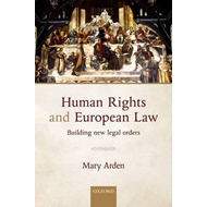 Human Rights and European Law (BOK)
