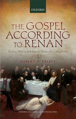 Gospel According to Renan (BOK)