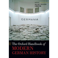 Oxford Handbook of Modern German History (BOK)