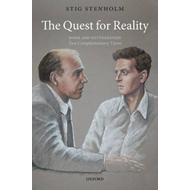 Quest for Reality: Bohr and Wittgenstein - two complementary (BOK)