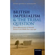 British Imperialism and  'The Tribal Question ' (BOK)