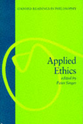 Applied Ethics (BOK)