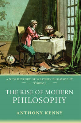 Rise of Modern Philosophy (BOK)