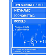 Bayesian Inference in Dynamic Econometric Models (BOK)