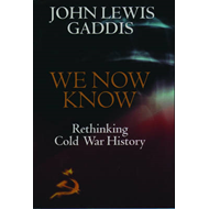 We Now Know (BOK)
