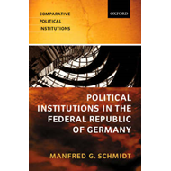 Political Institutions in the Federal Republic of Germany (BOK)