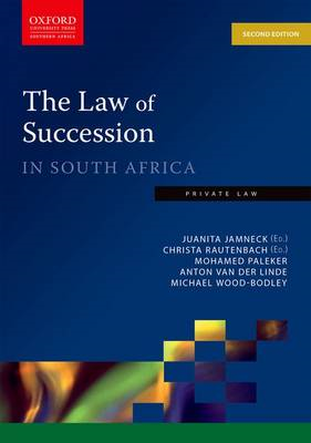 The Law of Succession in South Africa (BOK)