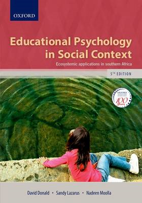 Educational Psychology in Social Context (BOK)