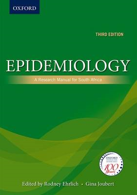 Epidemiology: A research manual for South Africa (BOK)