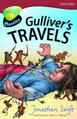 Oxford Reading Tree: Level 15: Treetops Classics: Gulliver's Travels (BOK)