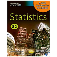A-Level Mathematics for Edexcel: Statistics S2 (BOK)