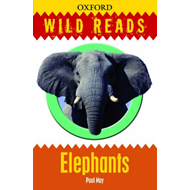 Wild Reads: Elephants (BOK)