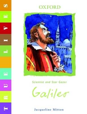 True Lives: Galileo (BOK)