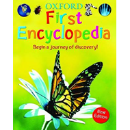 Oxford First Encyclopedia (2009) (BOK)