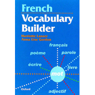 French Vocabulary Builder (BOK)