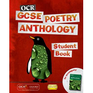 OCR GCSE Poetry Anthology Student Book (BOK)