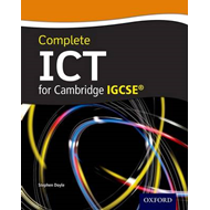 Complete ICT for IGCSE (BOK)