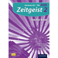 Zeitgeist: 2: Fur AQA Teacher Book (BOK)