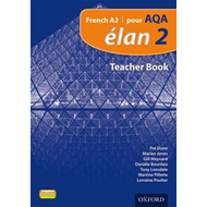 Elan: 2: Pour AQA Teacher Book (BOK)