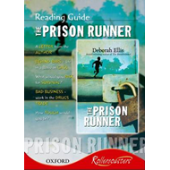 Rollercoasters: Prison Runner Reading Guide (BOK)