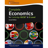 Complete Economics for Cambridge IGCSE and O-Level (BOK)