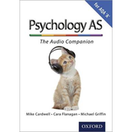 The Complete Companions: AS Audio Companion for AQA a Psychology (BOK)