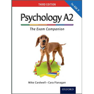 Complete Companions: A2 Exam Companion for AQA A Psychology (BOK)