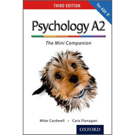 Complete Companions: A2 Mini Companion for AQA A Psychology (BOK)