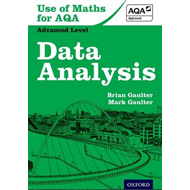Use of Maths for AQA Data Analysis (BOK)