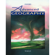 Advanced Geography (BOK)