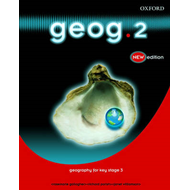 Geog.123: Level 2: Student's Book (BOK)